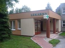 Lékárna v Šenově
