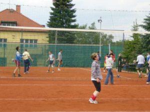 Sportovní areál SK Šenov